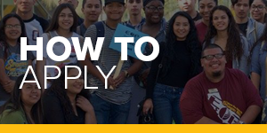 CSUDH EOP HOW TO APPLY